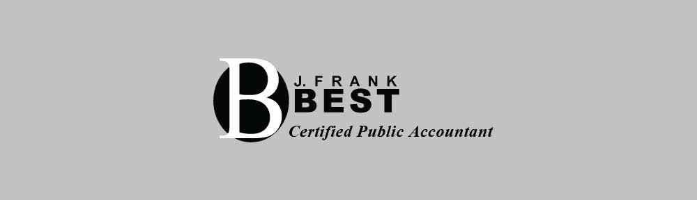 J. Frank Best, Certified Public Accountant